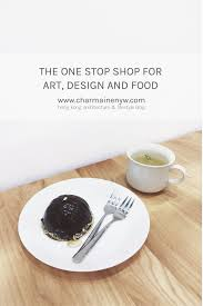 the one stop shop for art design and food charmaine ng