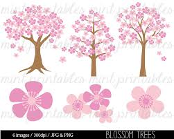 blooming spring flowers clip art u2013 clipart free download
