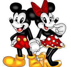 mickey minnie mouse wallpaper free images wallpapers