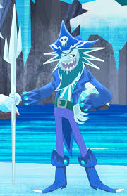 shiverjack character jake land pirates wiki