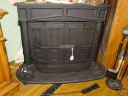 Franklin Fireplace Stove by 24 Best Cast Iron Freestanding Fires Images On Pinterest Free