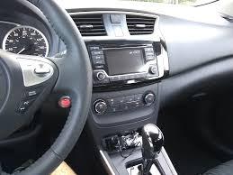nissan sentra 2017 interior nissan sentra 2017 sv used nissan sentra cars in edison ad 1010742