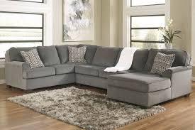 fabric sectional sofa ashley 1270017 1270034 1270066 fabric sectional sofas oc