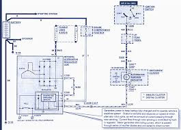 ford crown victoria alternator wiring diagrams and regulator