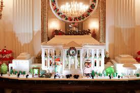 white house holiday decorations meg biram