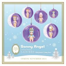 sonny angel ornament series kawaii panda making life cuter
