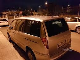 auto usate porto torres lancia phedra 2005 auto usata in vendita sassari