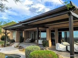 Patio Homes Phoenix Az by Solid Patio Covers Archives Royal Covers Of Arizona