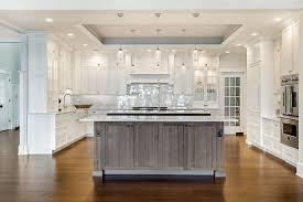 kitchen islands u0026 peninsulas design line kitchens in sea girt