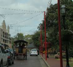 natchitoches louisiana travel and tourism cane river hotels map