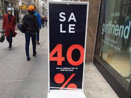 gap and abercrombie are discounting excessively business insider