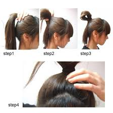 different hair buns 10 different hair styles chignon bun http forums soompi