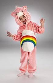 Carebear Halloween Costumes Rainbow Care Bears Halloween Costumes