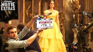 What Town Is Beauty And The Beast Set In Beauty And The Beast U0027dresses U0027 Featurette 2017 Youtube