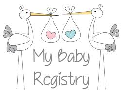 baby registery my baby registry cape town south africa