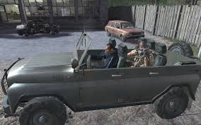 call of duty jeep image victor zakhaev driving a jeep cod4 png call of duty wiki