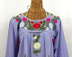 periwinkle blouse periwinkle blouse etsy
