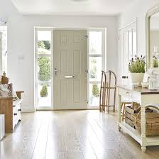 hallway storage for practical entrances ideal home