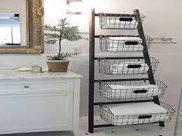 Bathroom Storage Target bathroom bathroom ladder shelf wall storage shelves target