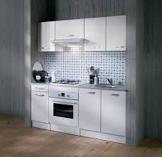 bloc cuisine compact kitchenette 20 modèles canon côté maison