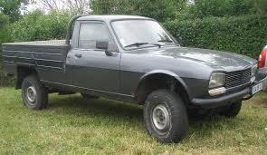 vintage peugeot cars peugeot 504 dump bed 4x4 let u0027s roll pinterest peugeot 4x4