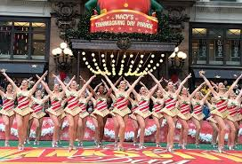 kick the season with the rockettes