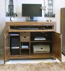 Office Computer Desks Best 25 Hideaway Computer Desk Ideas On Pinterest Desk Under