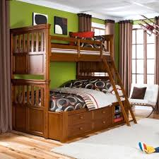 Wood Bunk Bed Plans Beds Kids Bunk Beds Gallery Furniture Cool Pics Wood Bunk Beds