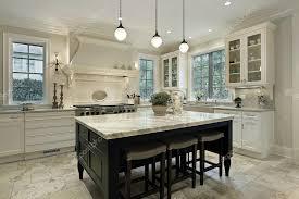 cuisine avec comptoir cuisine avec comptoir en granit photographie lmphot 8656371