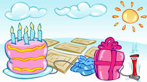 birthday wishes summer cards ideal for friends and family