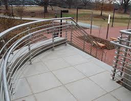 casino commercial cable railings sc railing company