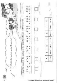 comparing singapore math materials workbooks