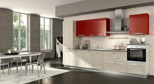 cuisine blanche grise cuisine blanche mur rutistica home solutions