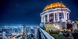 best roof top bars say cheers with a view world s best rooftop bars party guide