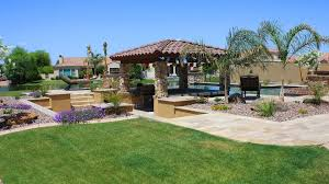 Backyard Desert Landscaping Ideas Backyard Cheap Landscaping Ideas For Front Yard Backyard Desert