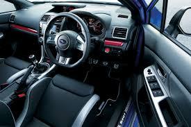 subaru impreza wrx 2017 interior 2016 subaru impreza wrx sti s207 supercars net