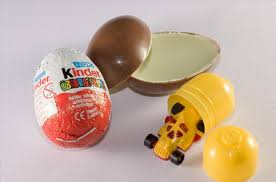 chocolate covered eggs easter prank gold sneak a chocolate covered egg in their