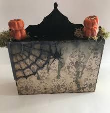 halloween corners transparent background two mad dahlias