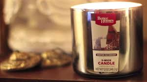 bbw dupe better homes and gardens winter ski resort 3 wick