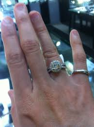 cost of wedding bands wedding rings three months salary rule average engagement ring