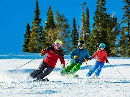 family ski vacations jackson