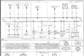 2001 mazda tribute pcm wiring diagram wiring diagram