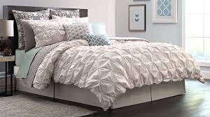 real simple camille jules bedding collection at bed bath beyond you