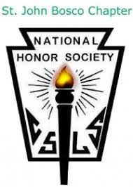 national honor society newark catholic high