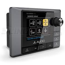 jl audi jl audio mm100s mm100s be media master bluetooth audio receiver