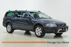 volvo station wagon 2007 chicago cars direct presents this 2006 volvo xc70 2 5l turbo wagon