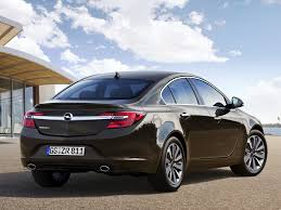 opel insignia 2014 interior vauxhall insignia opel insignia brief about model
