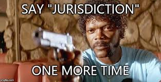 Say What Again Meme - pulp fiction samuel l jackson imgflip