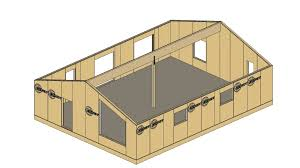 Sip Panels House by Enercept Wall And Roof Panel Animation 2 Avi Youtube
