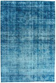 vintage overdyed rug 39836 london house rugs